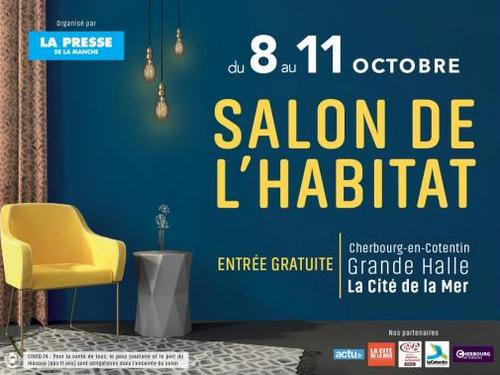 Salon de l'Habitat de Cherbourg 2021