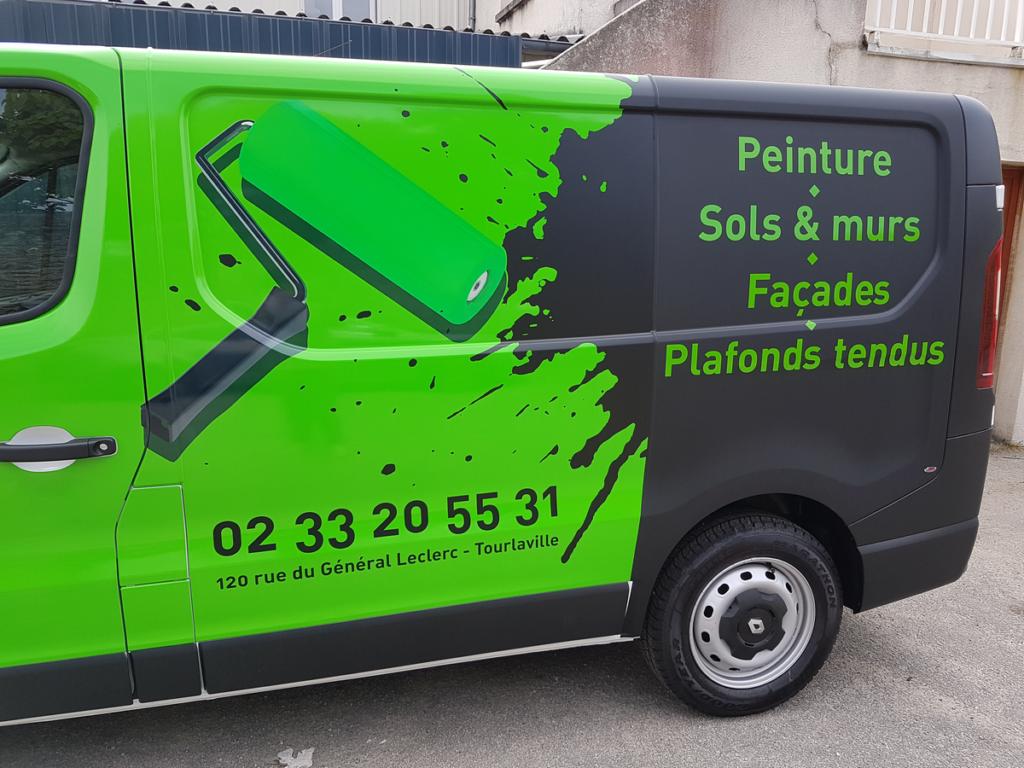 AD-color-peinture-Cherbourg-sols-plafonds-camion-vue1